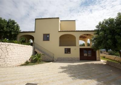 Casa Vacanze Villa Spinello